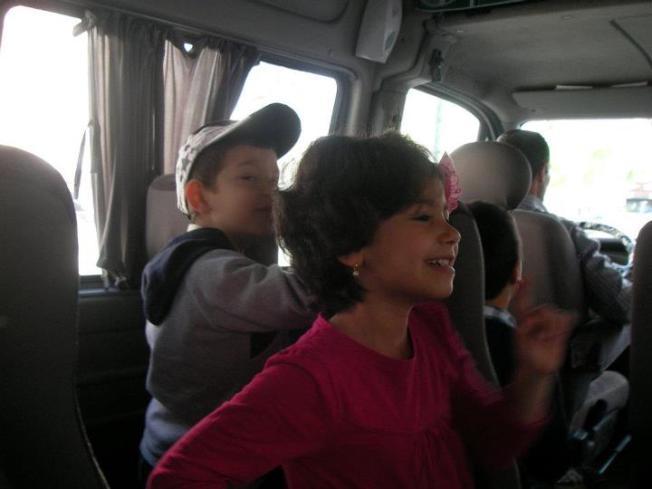 Konya Hava Üssü Gezisi